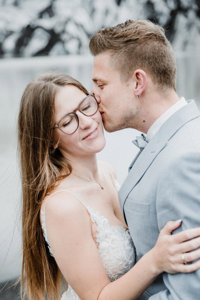 After Wedding Shooting Island | Julia + Nico