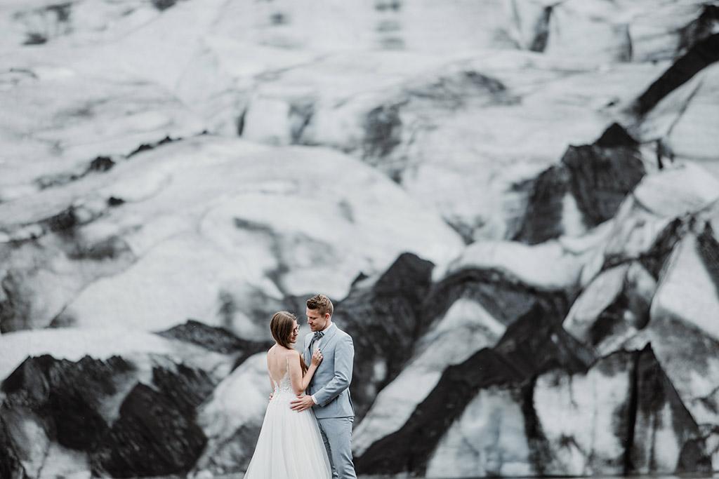 After Wedding Shooting Island   Julia + Nico