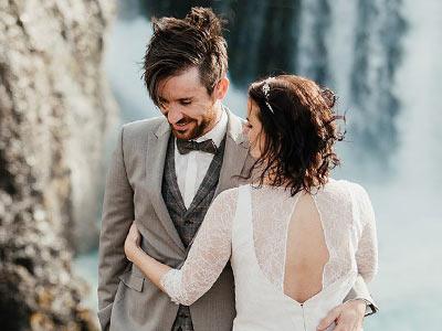 Hochzeitsfotograf Island Landmannalaugar