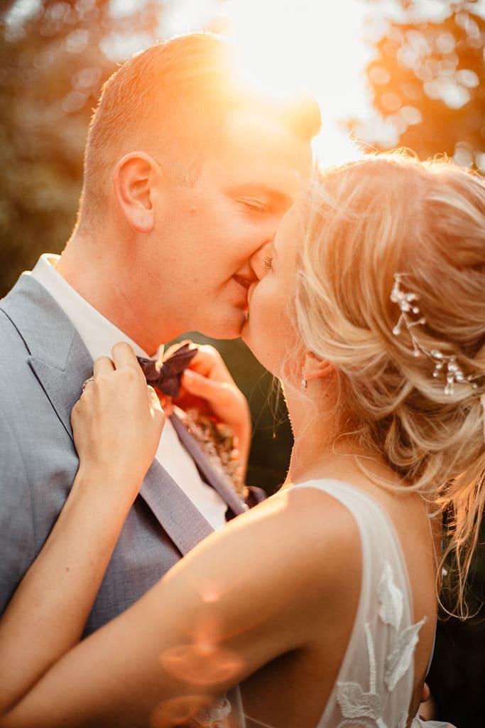 Hochzeitsreportage | Jule + Chris