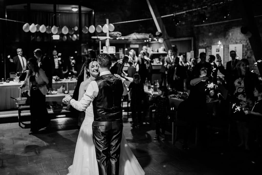 Hochzeitsreportage | Der Abend