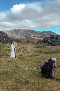 Ireen Kaiser Hochzeitsfotografin