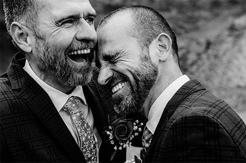 Hochzeitsfotograf Leipzig | Jörg + Henrique