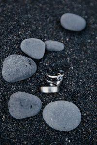 Hochzeit auf Island Dokumente