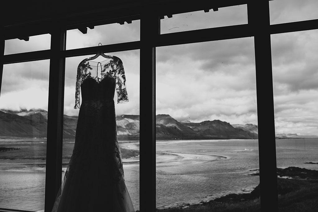 Hochzeitsfotograf Island | Lena & Jens