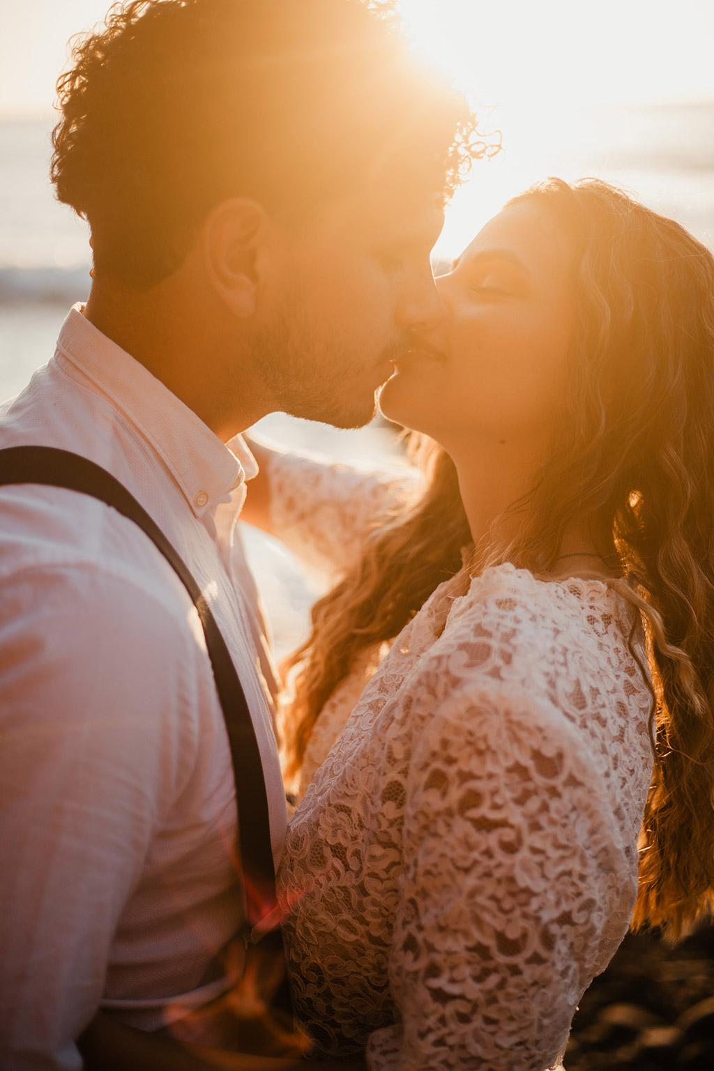 Hochzeitsfotograf Lanzarote | Natalie + José